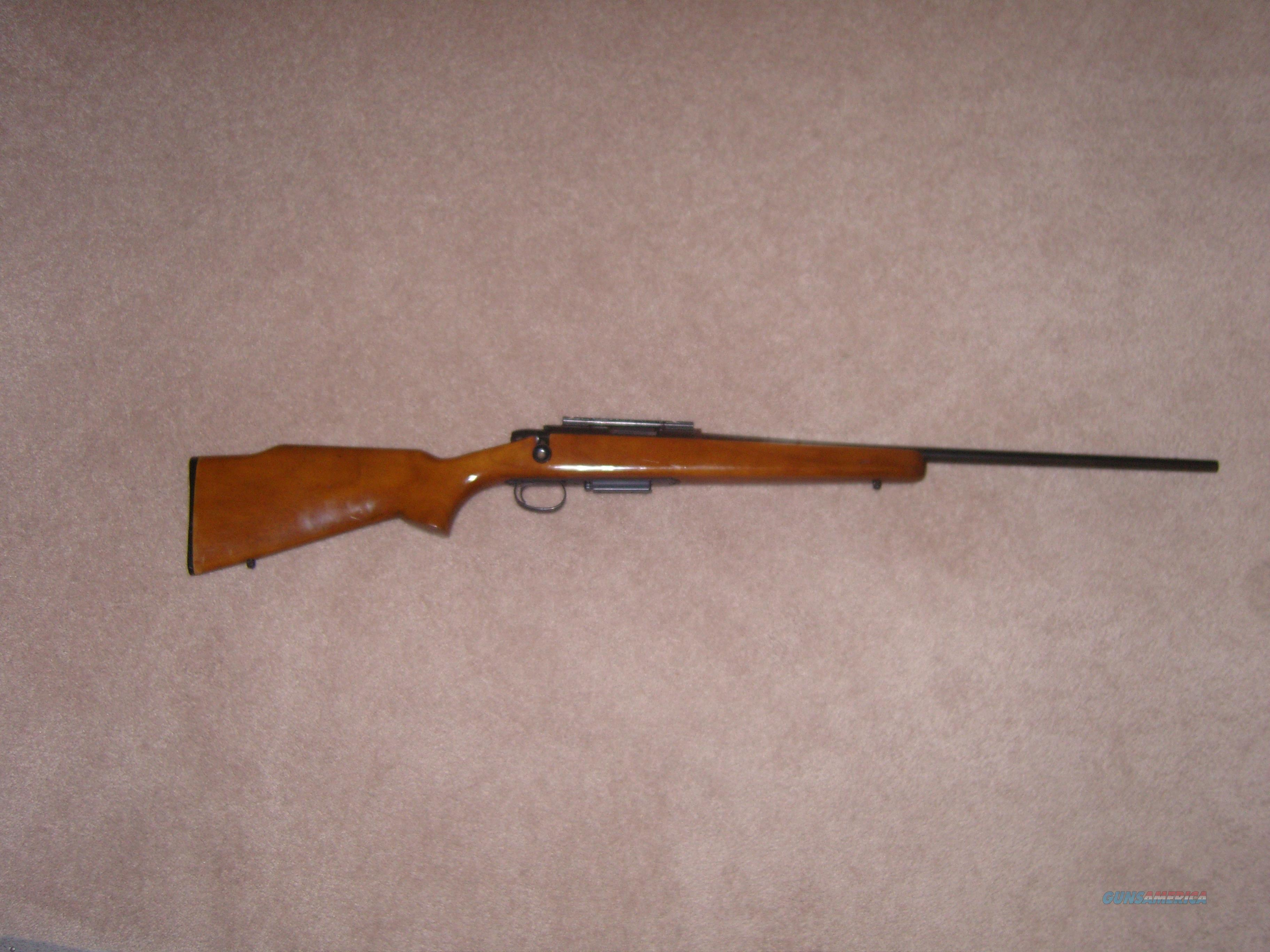 Remington 788 .222 Rem  Guns > Rifles > Remington Rifles - Modern > Bolt Action Non-Model 700 > Sporting