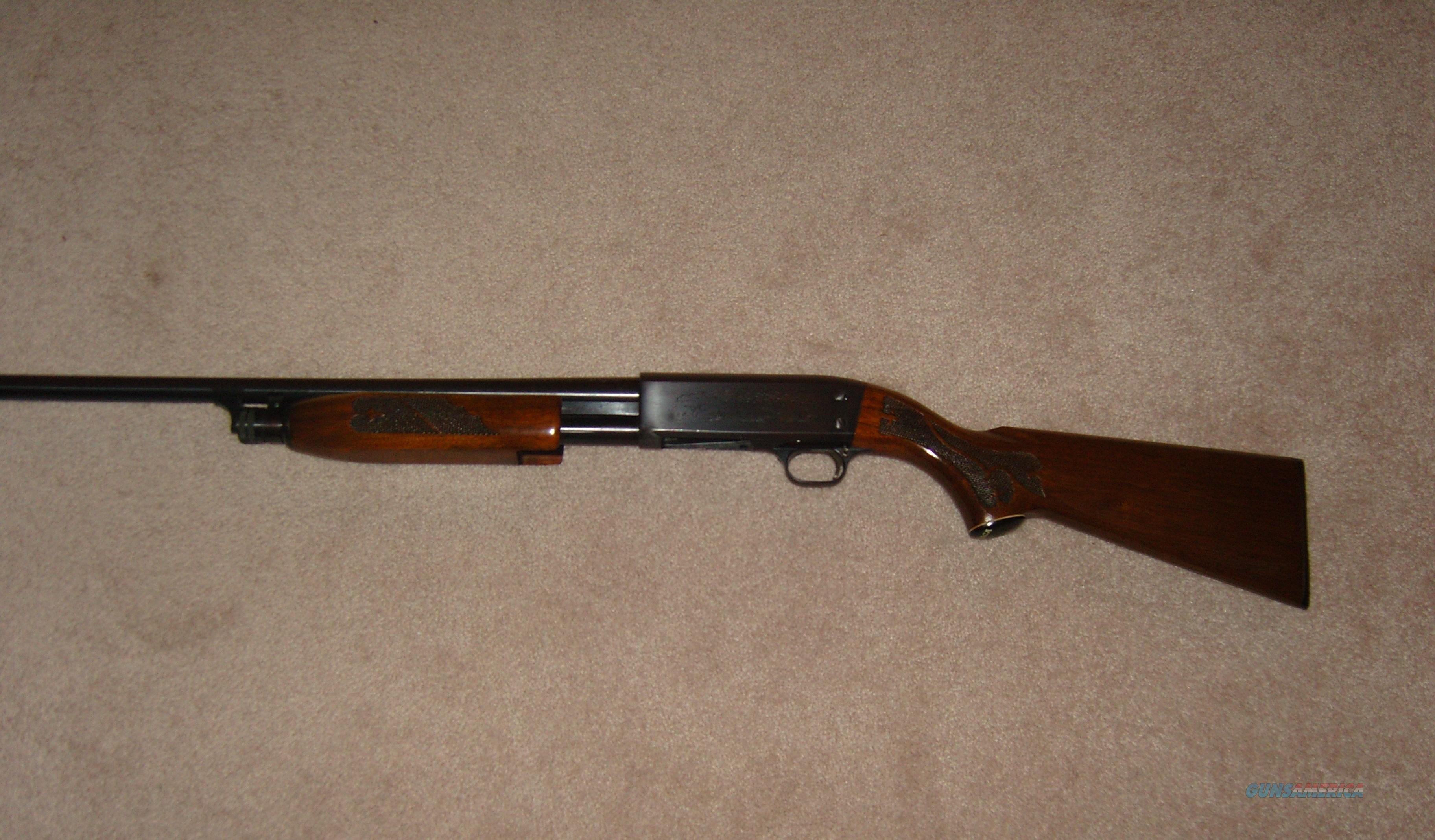Ithaca 37 featherlight 16 ga  Guns > Shotguns > Ithaca Shotguns > Pump