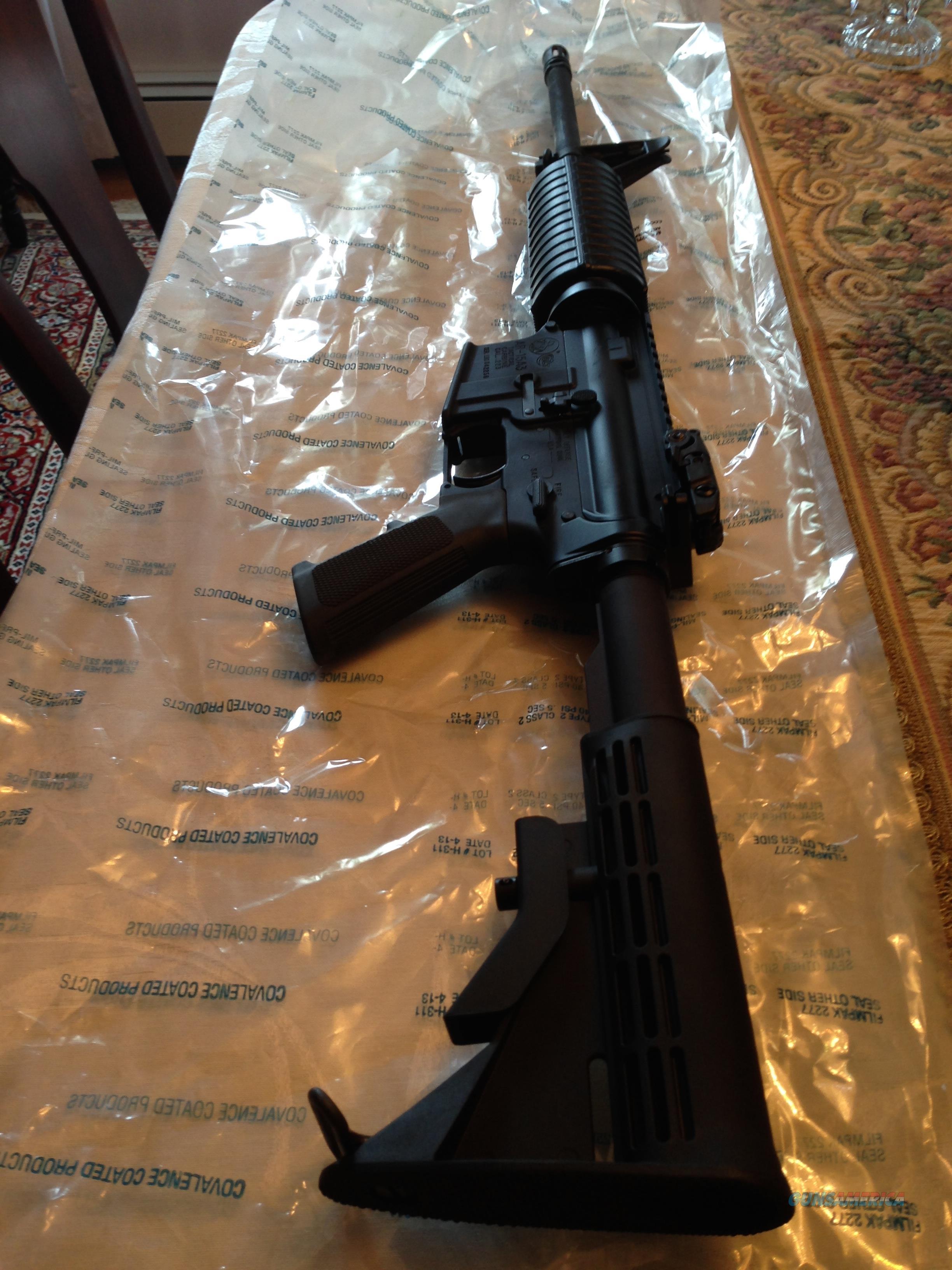 COLT- AR15 LE 6721 Heavy Barrel  Guns > Rifles > Colt Military/Tactical Rifles