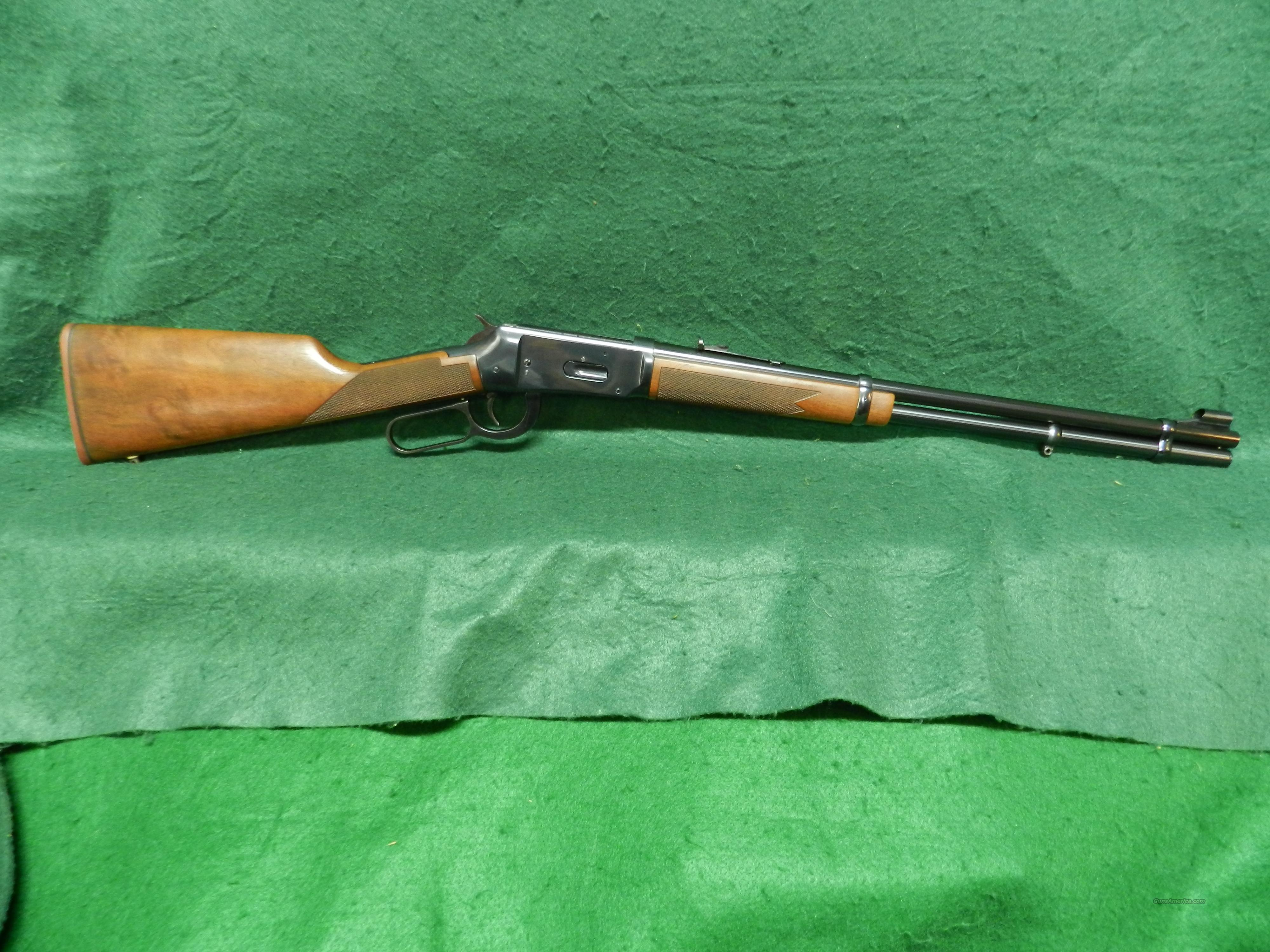 Winchester Model 94 XTR Big Bore  Guns > Rifles > Winchester Rifles - Modern Lever > Model 94 > Post-64
