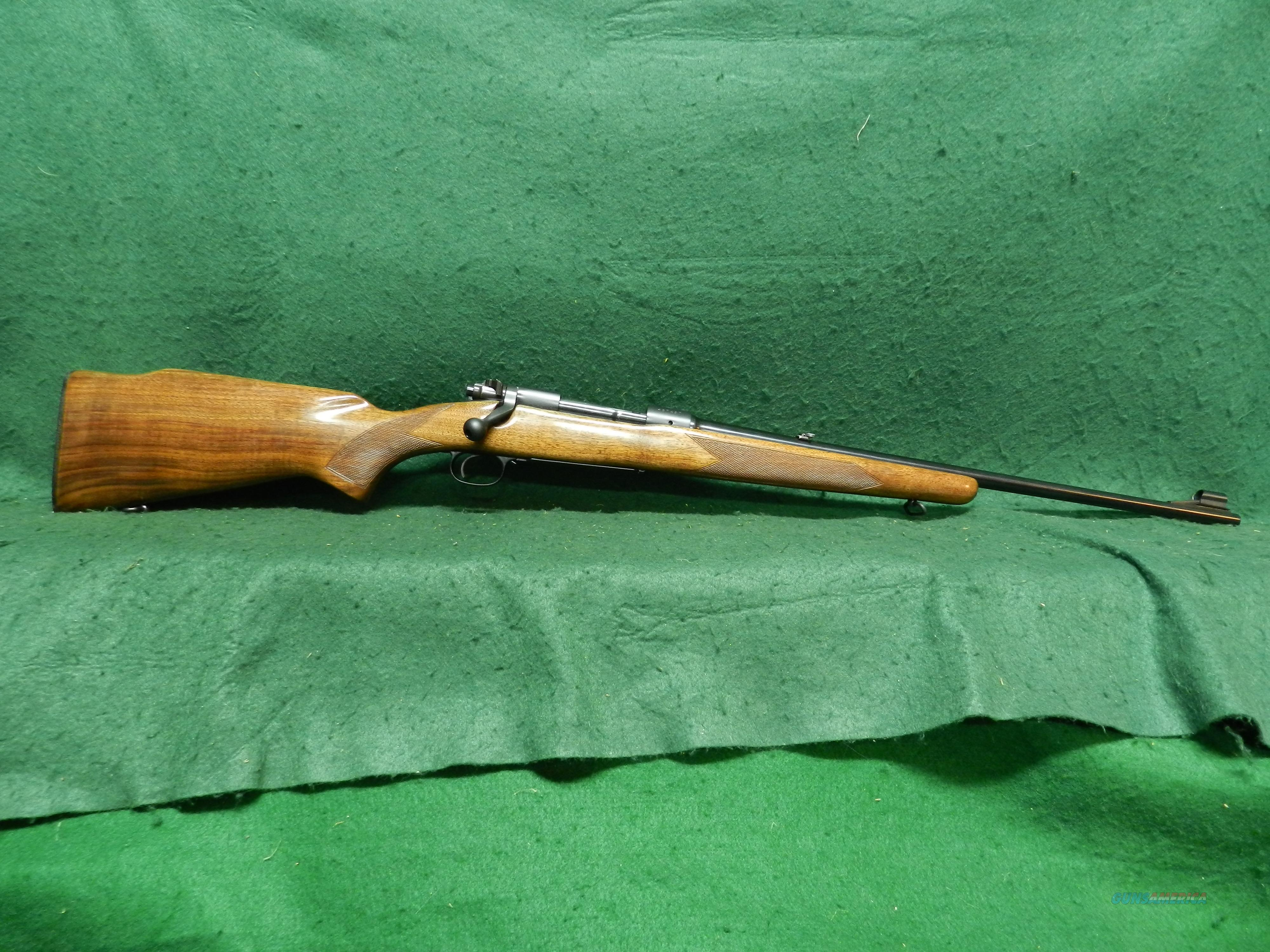 Winchester Pre 64 Model 70 Featherweight in 30-06  Guns > Rifles > Winchester Rifles - Modern Bolt/Auto/Single > Model 70 > Pre-64