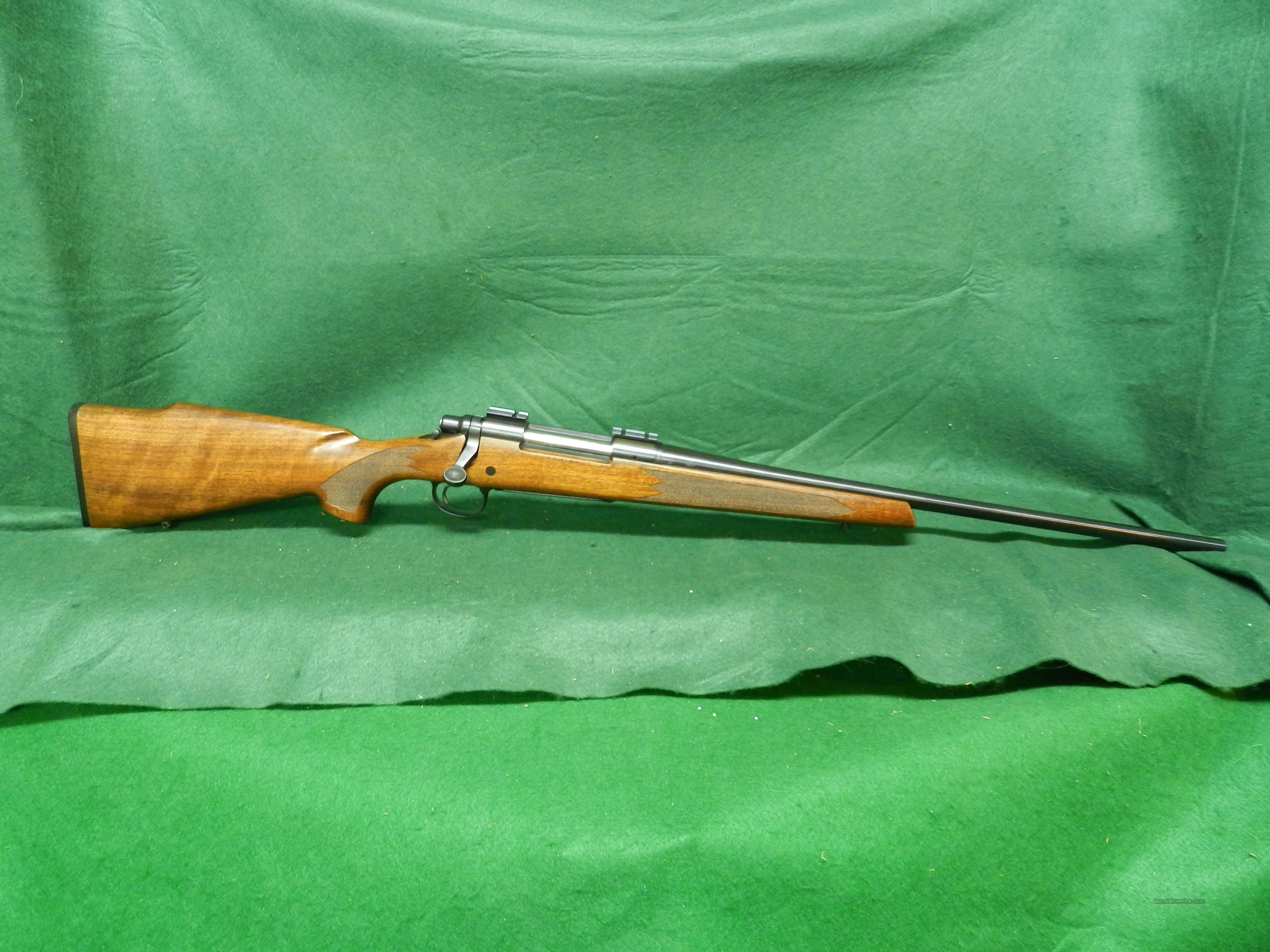 Remington Model 700 BDL (Possible Special Run)  Guns > Rifles > Remington Rifles - Modern > Model 700 > Sporting