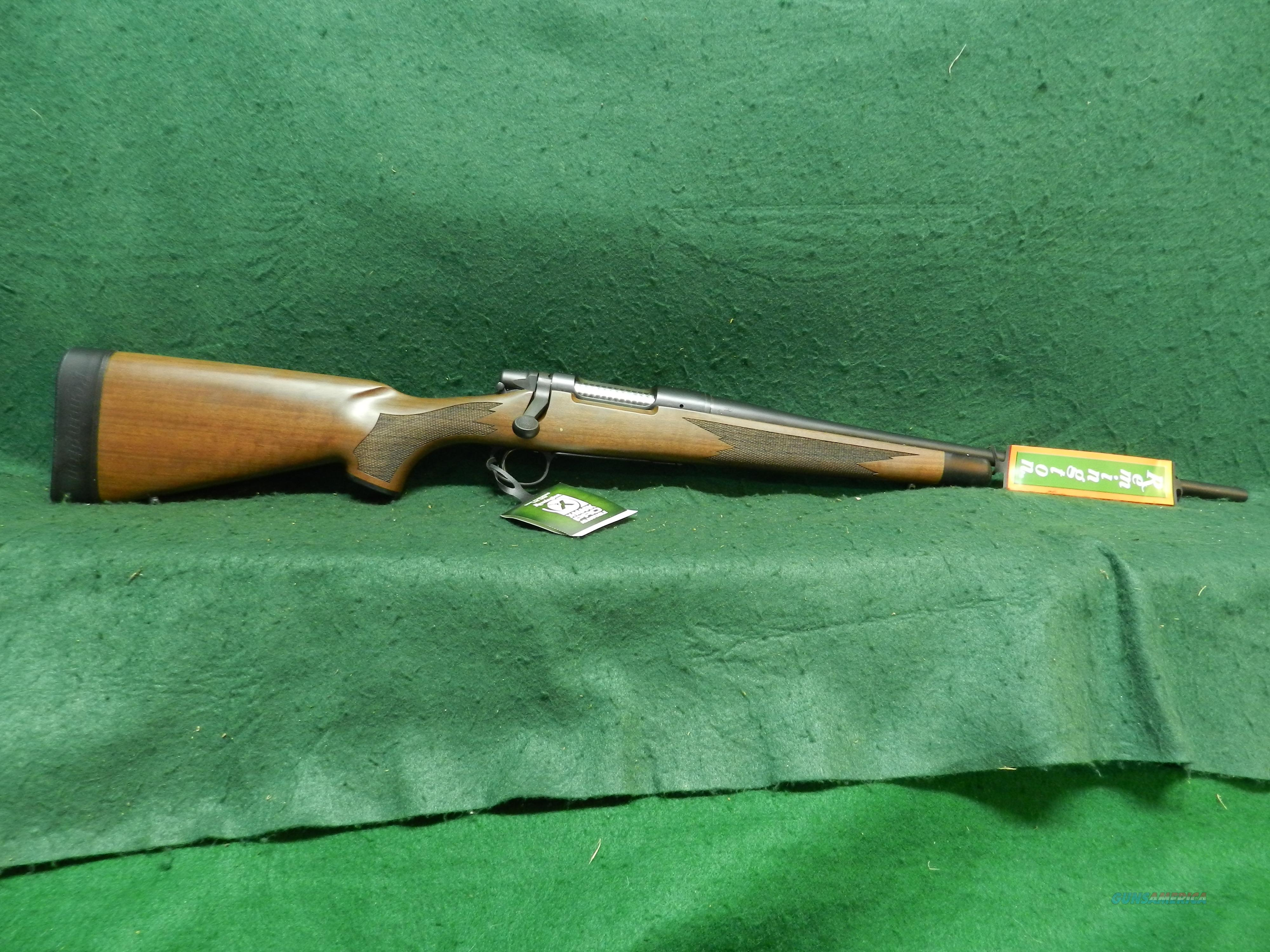 Remington Model Seven CDL 260 Remington  Guns > Rifles > Remington Rifles - Modern > Bolt Action Non-Model 700 > Sporting