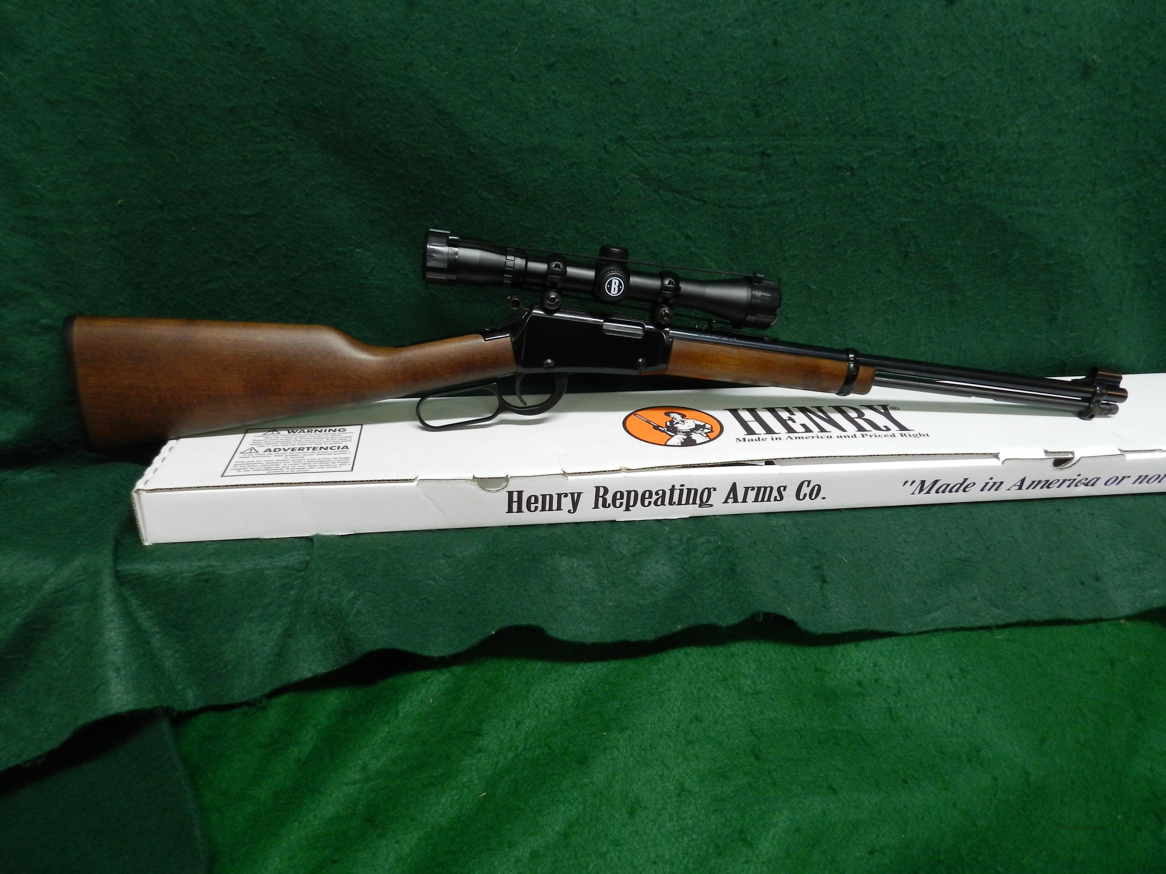 Henry Repeating Arms  Guns > Rifles > Henry Rifle Company