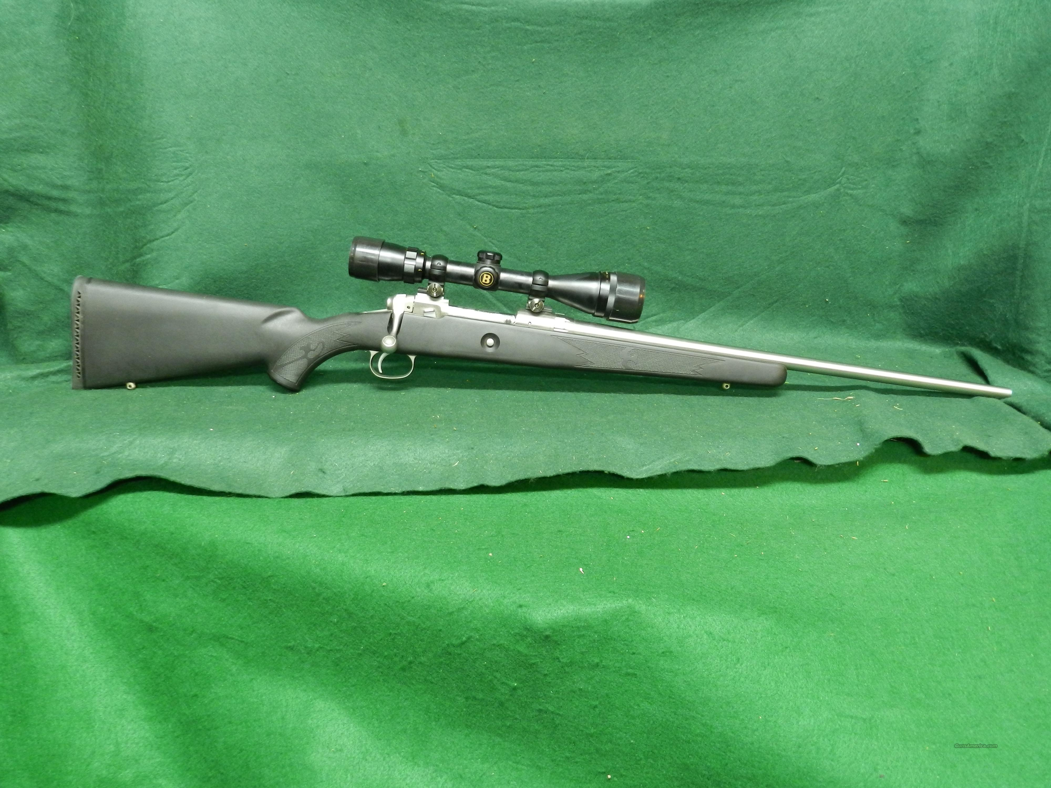 Savage Model 16  Guns > Rifles > Savage Rifles > Accutrigger Models > Sporting