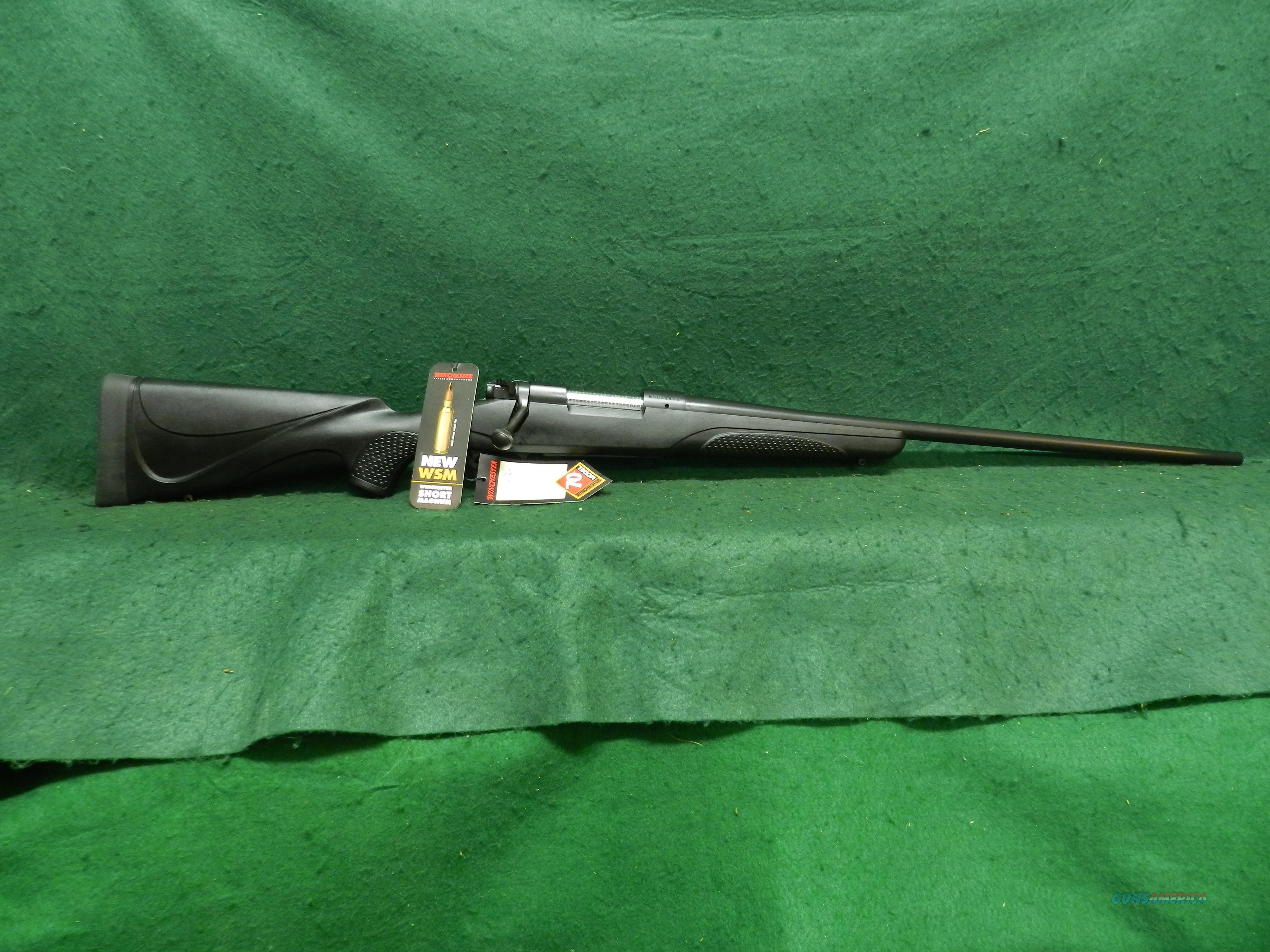 Winchester Model 70 Super Shadow in 300 WSM  Guns > Rifles > Winchester Rifles - Modern Bolt/Auto/Single > Model 70 > Post-64