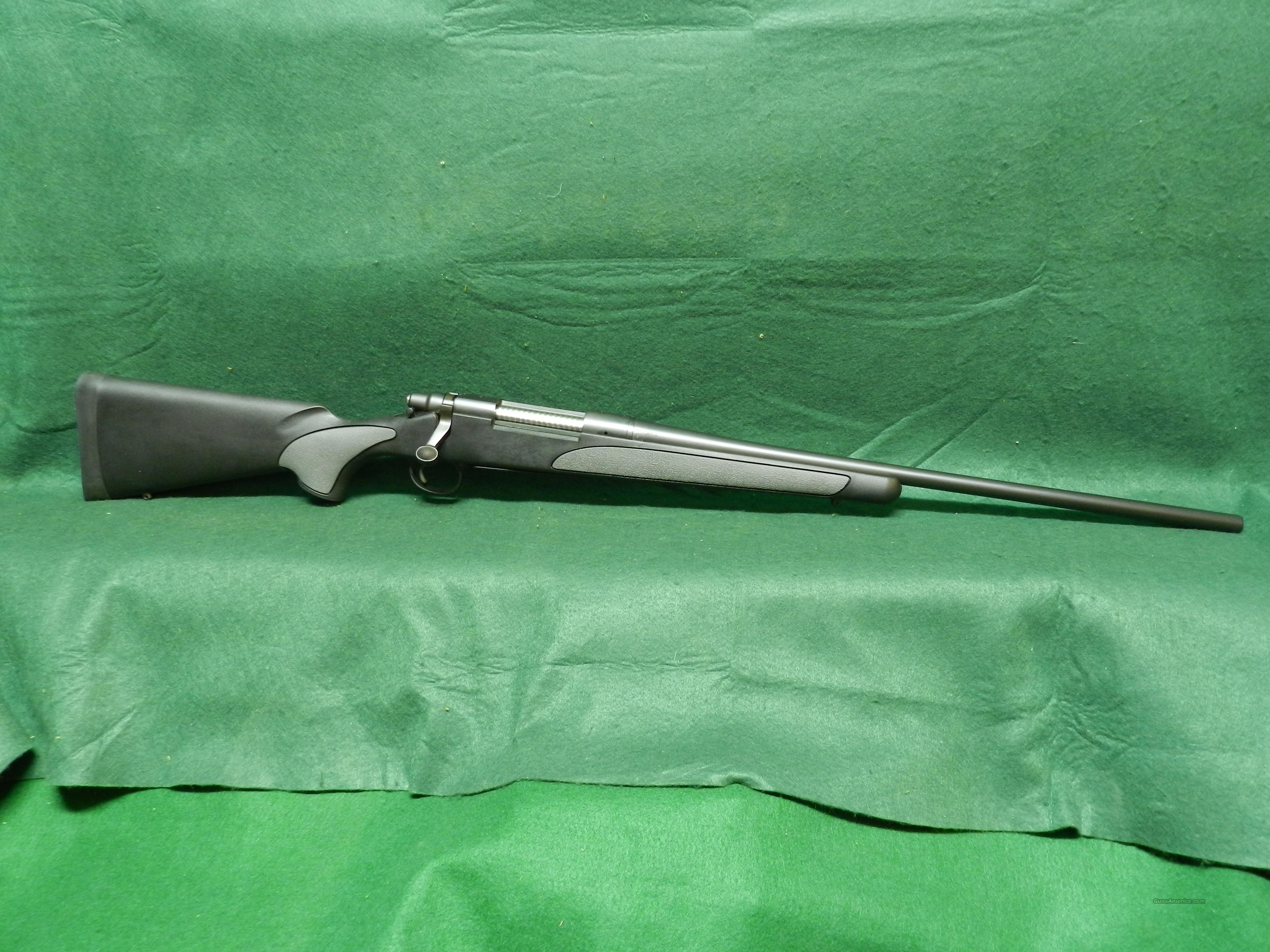 Remington Model 700 BDL Dale Earnhardt Jr. Edition  Guns > Rifles > Remington Rifles - Modern > Model 700 > Sporting