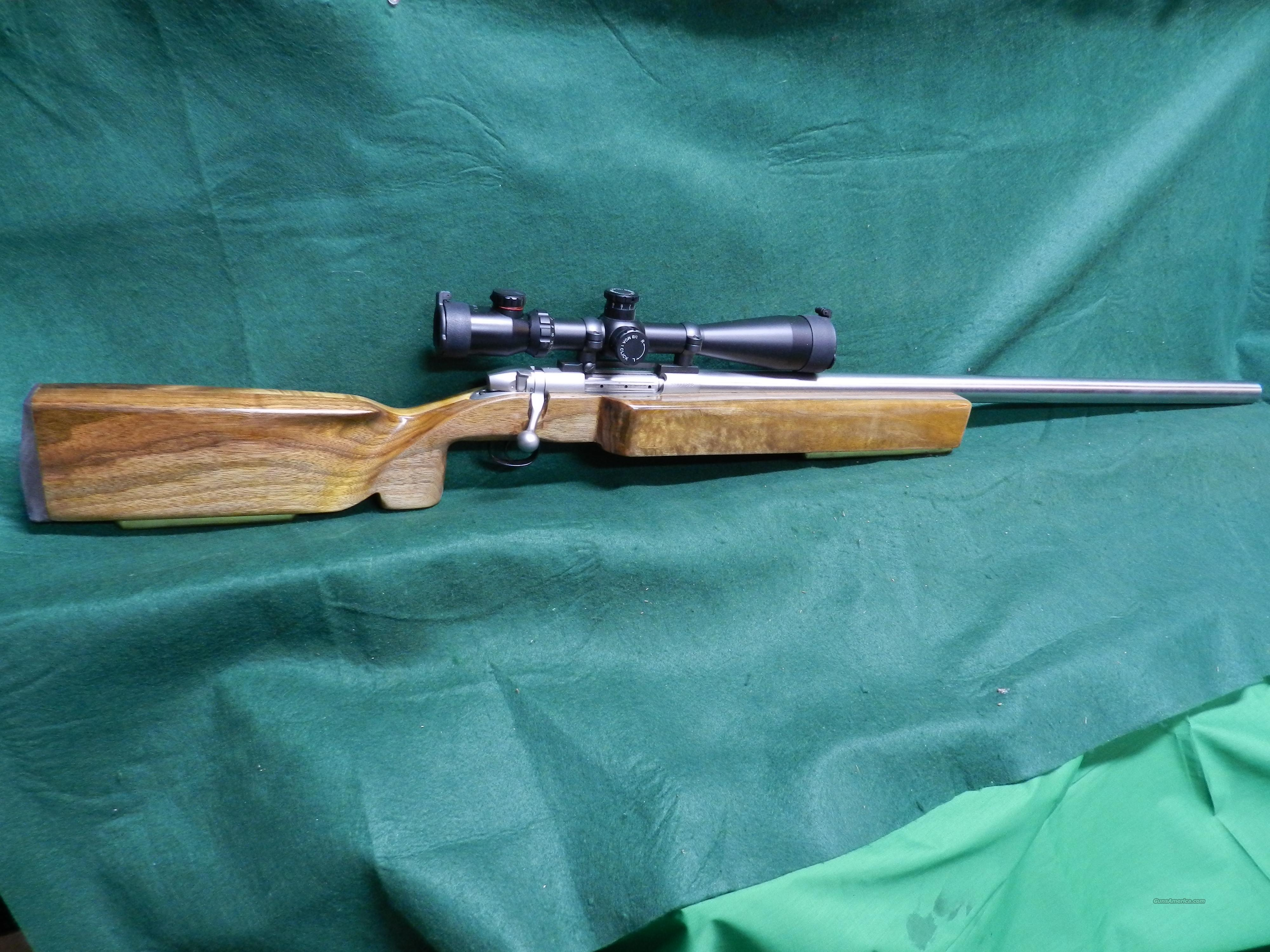 Weatherby Mark V Custom Bolt Rifle in 338-378 Weatherby Magnum  Guns > Rifles > Custom Rifles > Bolt Action