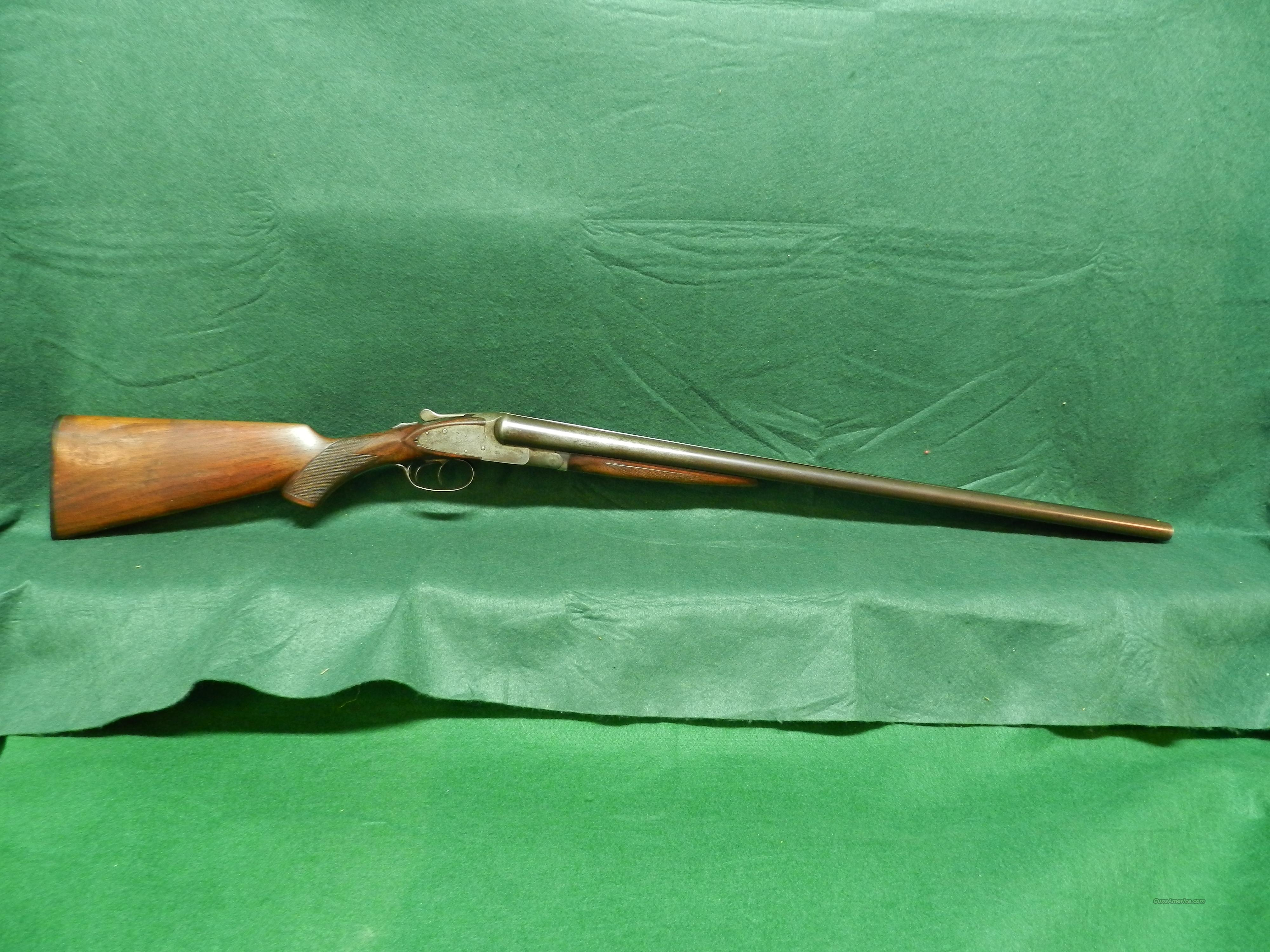 L.C. Smith Field Grade  Guns > Shotguns > L.C. Smith Shotguns