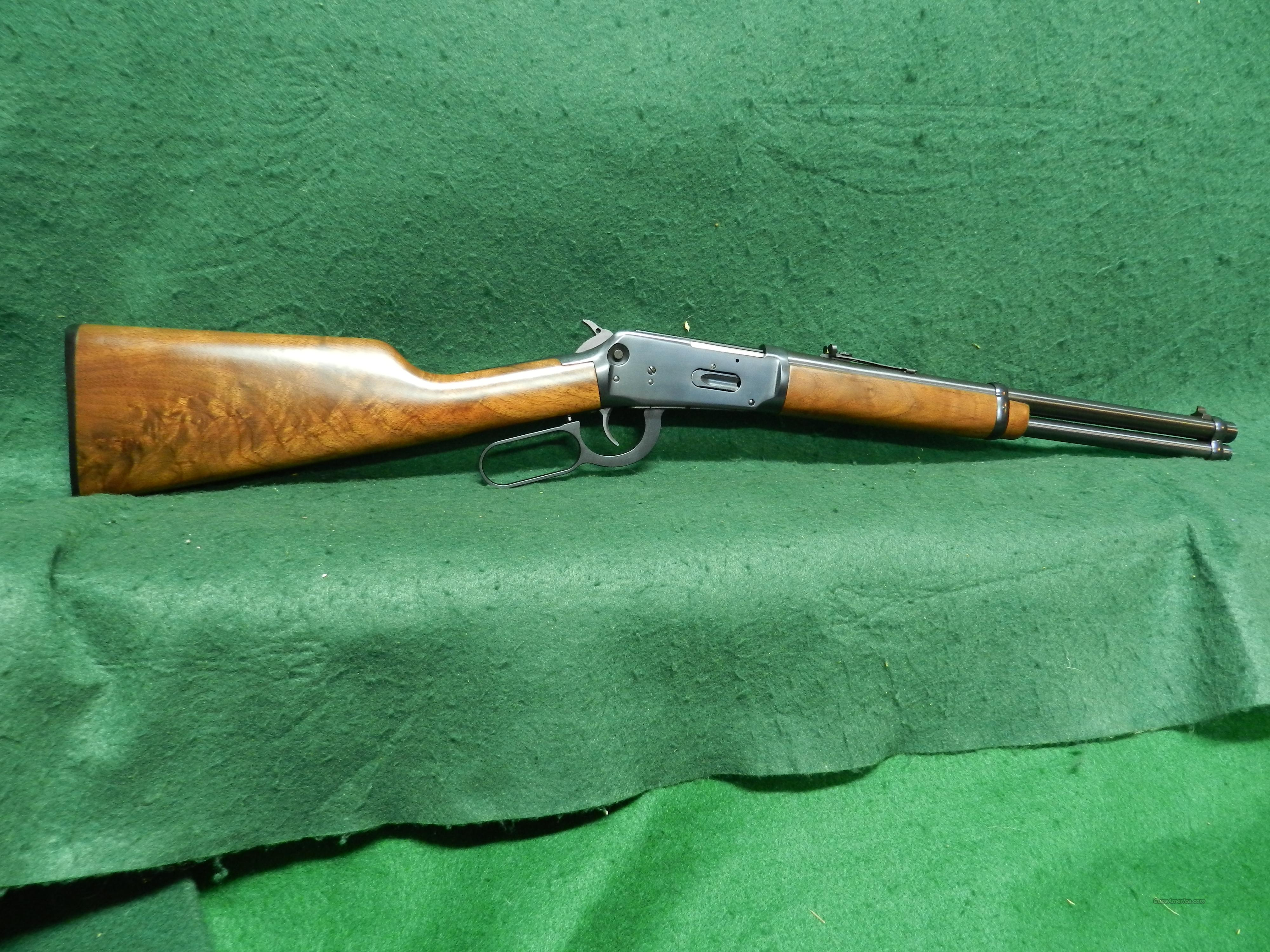 Winchester 94 AE Trapper  Guns > Rifles > Winchester Rifles - Modern Lever > Model 94 > Post-64