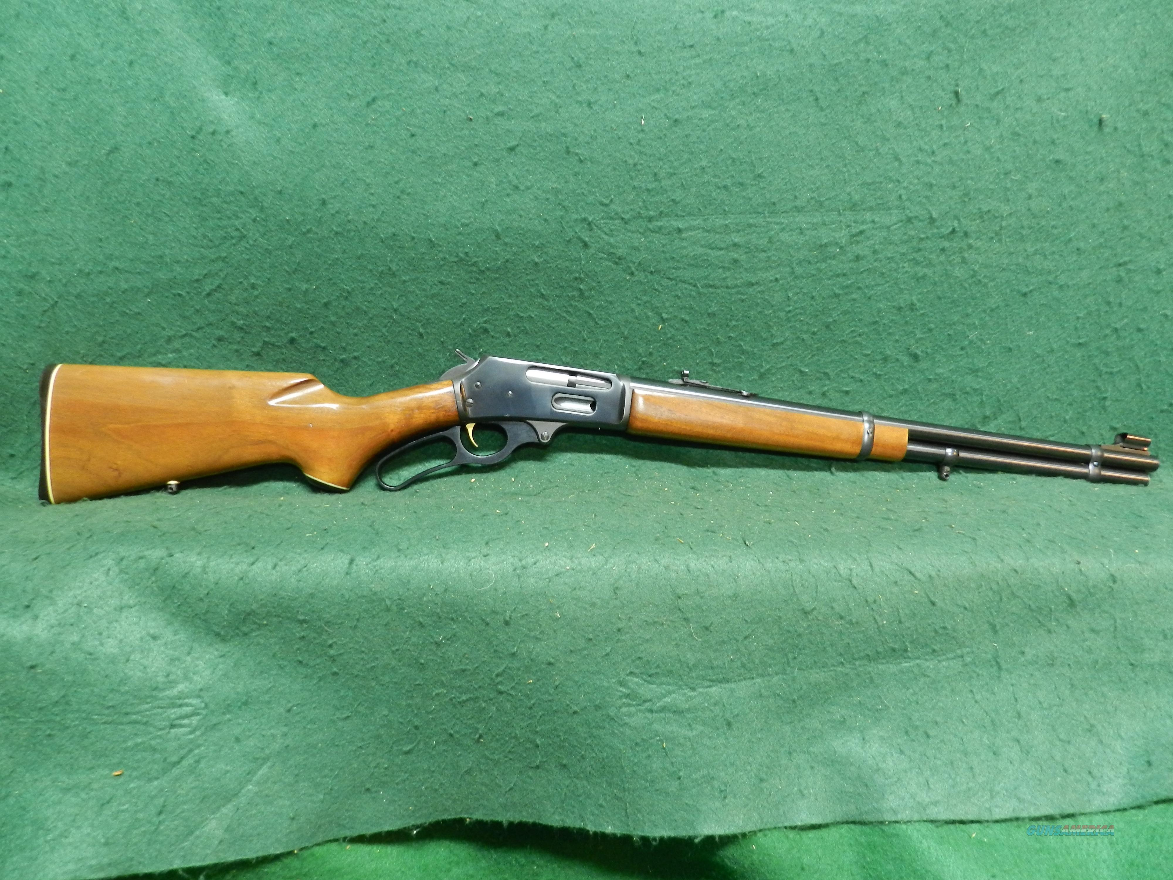 Marlin Model 336 in 35 Remington  Guns > Rifles > Marlin Rifles > Modern > Lever Action
