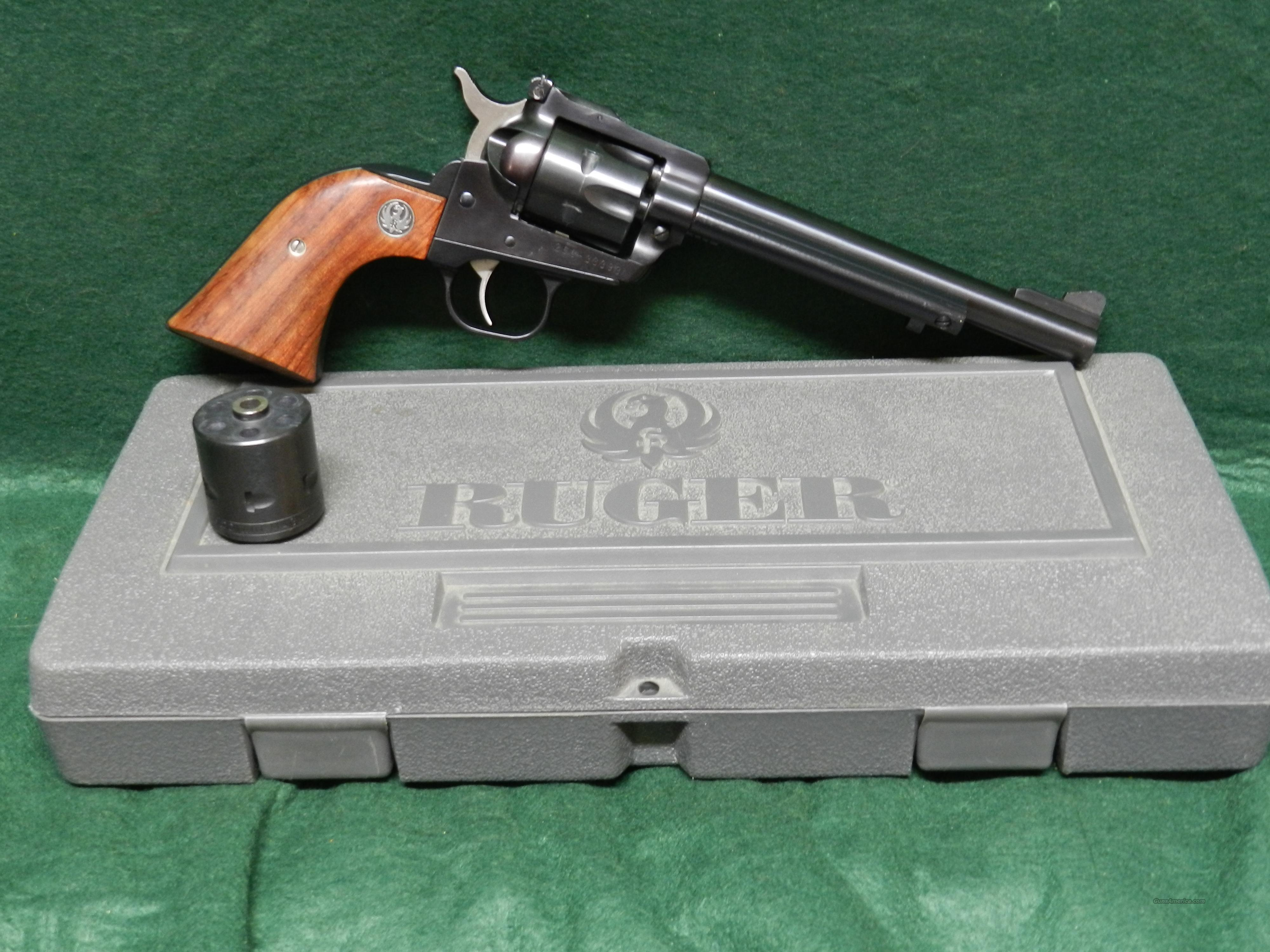 Ruger New Model Single Six   Guns > Pistols > Ruger Single Action Revolvers > Single Six Type