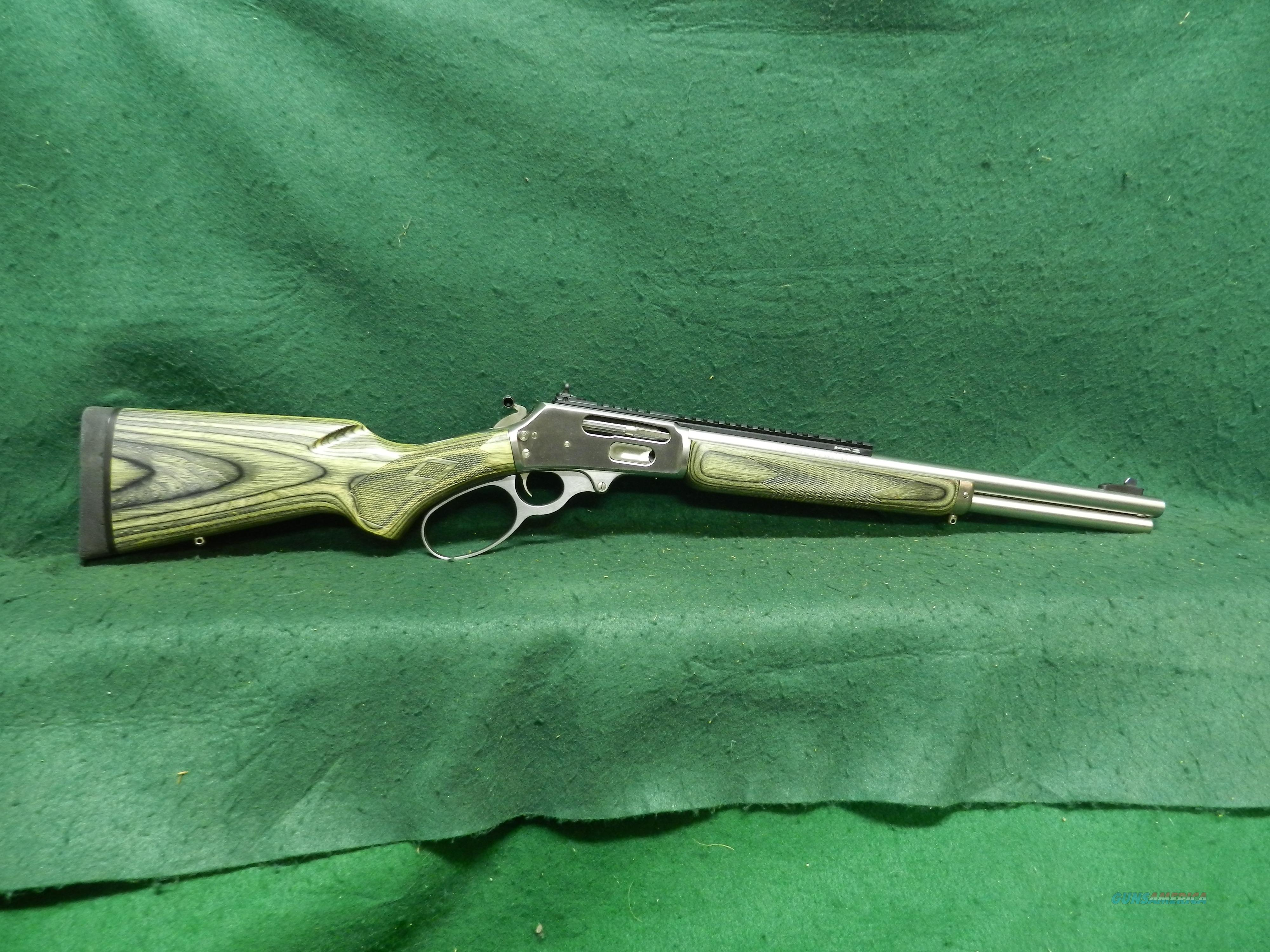 Marlin Model 1895 SBL  Guns > Rifles > Marlin Rifles > Modern > Lever Action