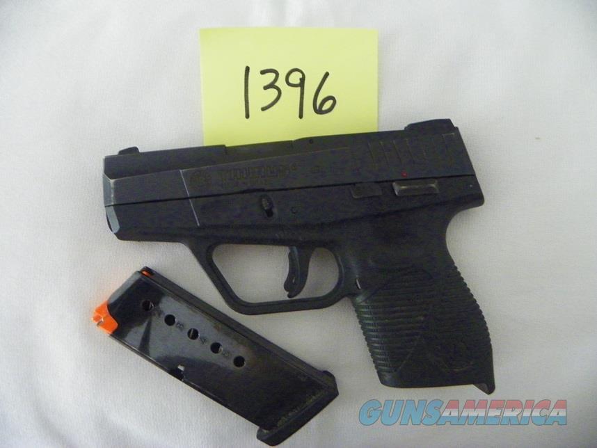 Taurus PT740 .40 Cal  Guns > Pistols > Taurus Pistols > Semi Auto Pistols > Steel Frame