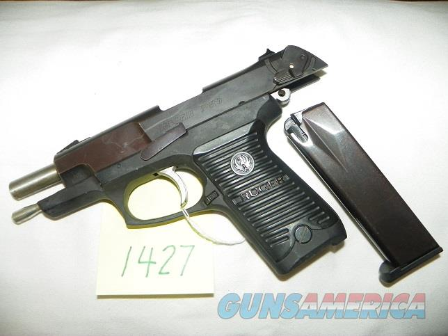 Ruger P89 in 9mm  Guns > Pistols > Ruger Semi-Auto Pistols > P-Series