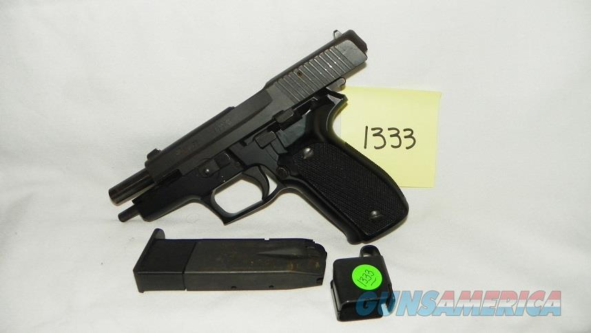 Sig Sauer P226 in 9mm  Guns > Pistols > Sig - Sauer/Sigarms Pistols > P226