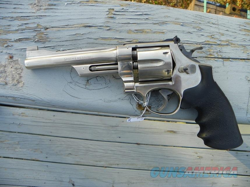 S & W  27-2 in 357 mag  Guns > Pistols > Smith & Wesson Revolvers > Full Frame Revolver