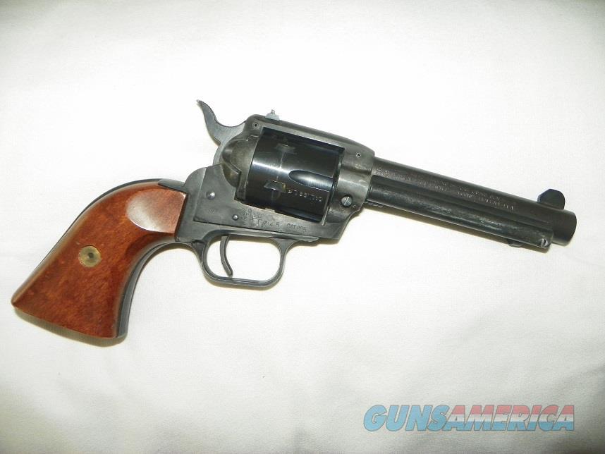 E.A.A. Corp .22LR   Guns > Pistols > EAA Pistols > Cowboy