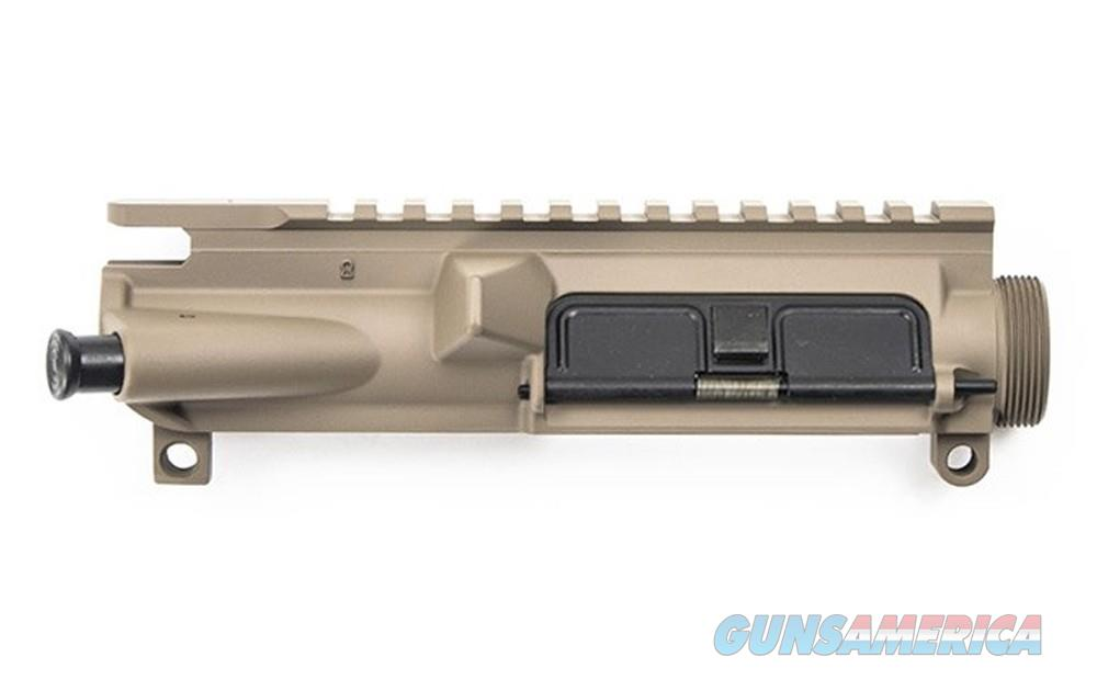 Aero Precision AR15 Assembled Upper Receiver – FDE Cerakote  Non-Guns > Gun Parts > M16-AR15 > Upper Only
