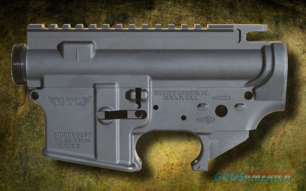 CORE15 Upper and Lower Receiver Combo  Guns > Rifles > AR-15 Rifles - Small Manufacturers > Lower Only