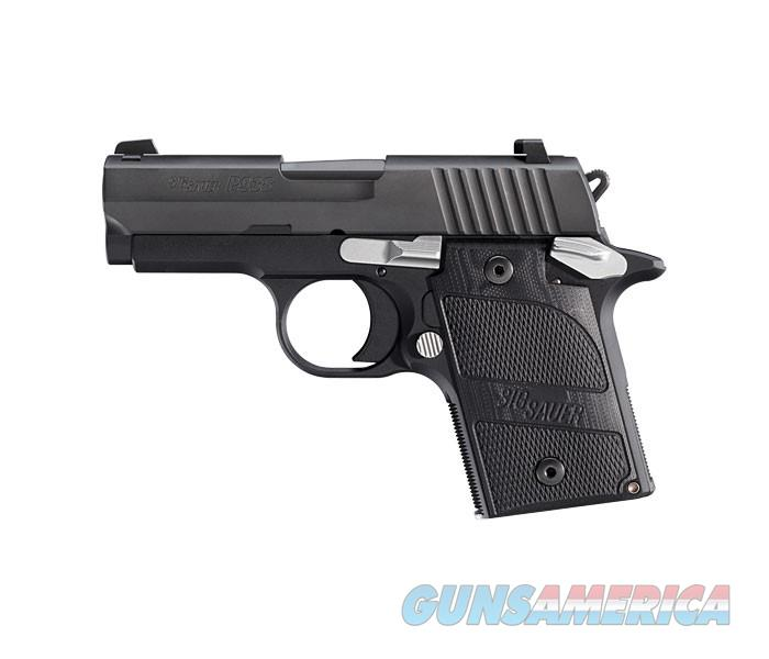 "Sig Sauer P938 Nightmare 3"" Ambi Safety 6+1  - New in Box  Guns > Pistols > Sig - Sauer/Sigarms Pistols > P938"
