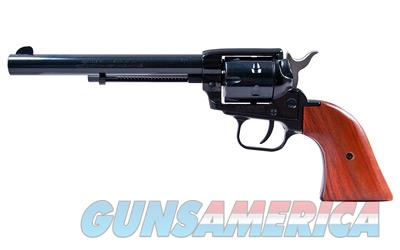 "Heritage Rough Rider .22 LR w/.22 WMR Cylinder 6.5"" 6 Shot - New in Box  Guns > Pistols > Heritage"