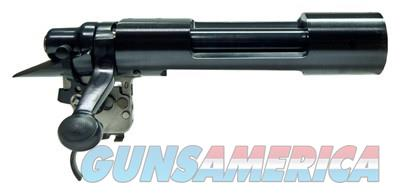 Remington 700 Short Action .308 Receiver with Trigger – Blued Finish  Guns > Rifles > Remington Rifles - Modern > Model 700 > Tactical