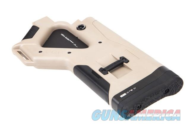 Hera USA CQR Buttstock, Tan – CA Version (Removable Thumb Plate)  Non-Guns > Gun Parts > M16-AR15 > Upper Only