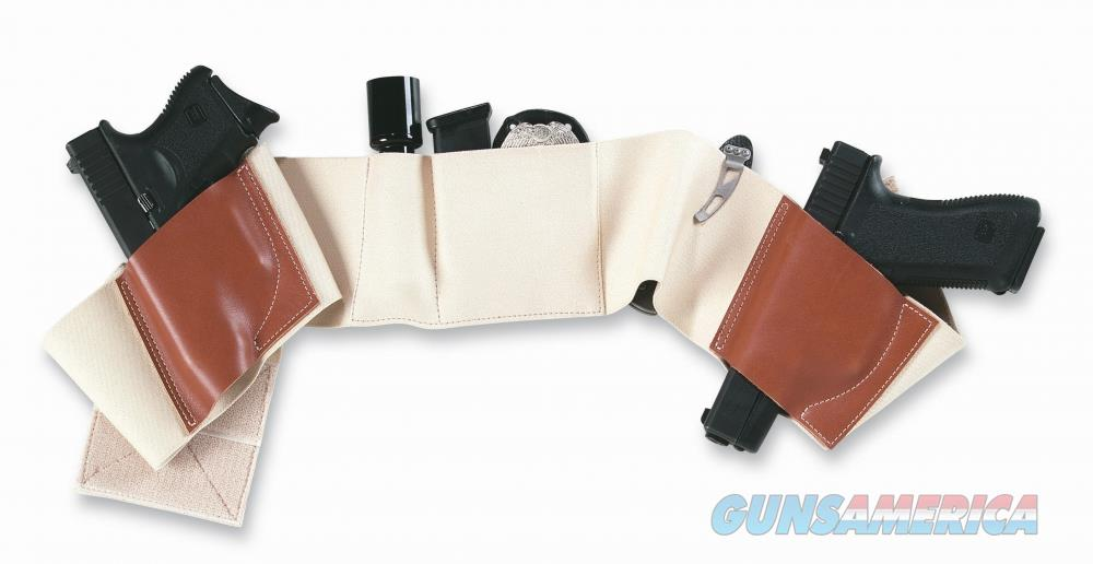 "Galco UWKHSM UnderWraps Belly Band – Khaki/Small (30"" to 34"")  Non-Guns > Holsters and Gunleather > Concealed Carry"