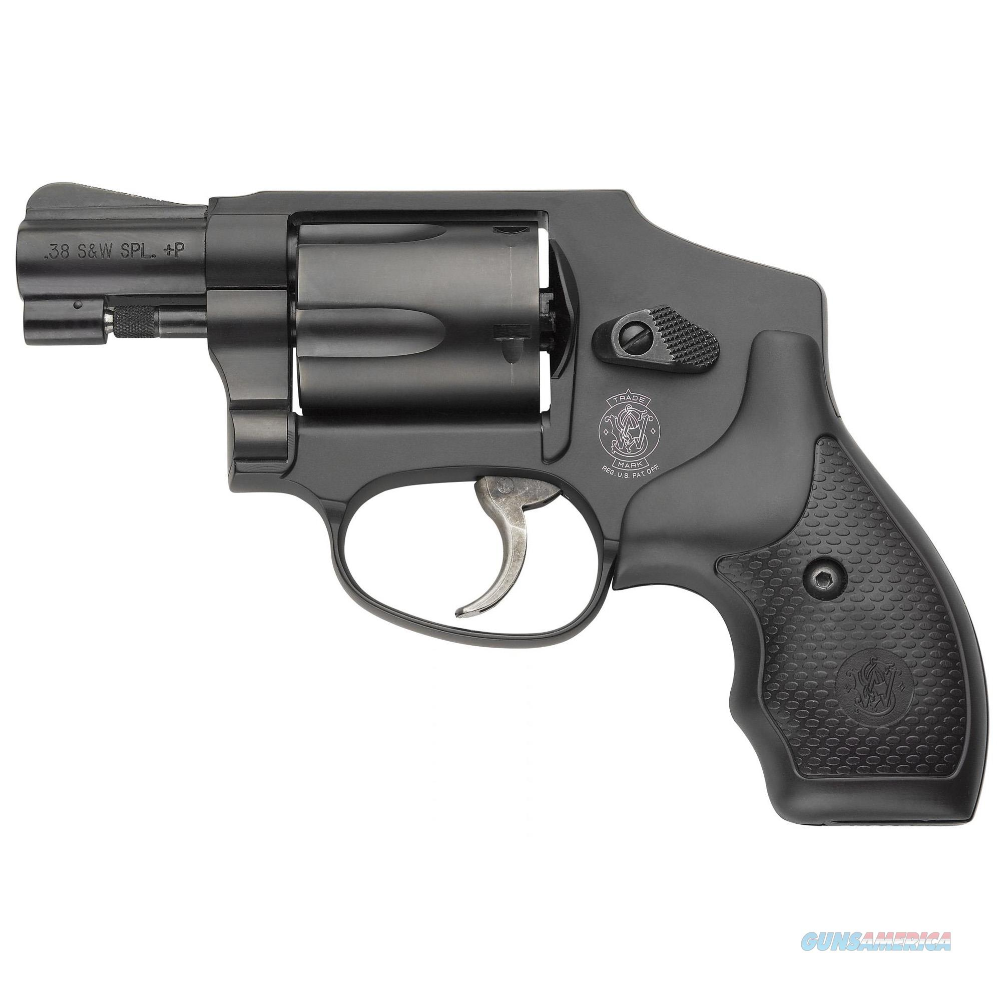 "Smith & Wesson Model 442 Airweight .38 Special 1.875"" 5 Shot   Guns > Pistols > Smith & Wesson Revolvers > Small Frame ( J )"