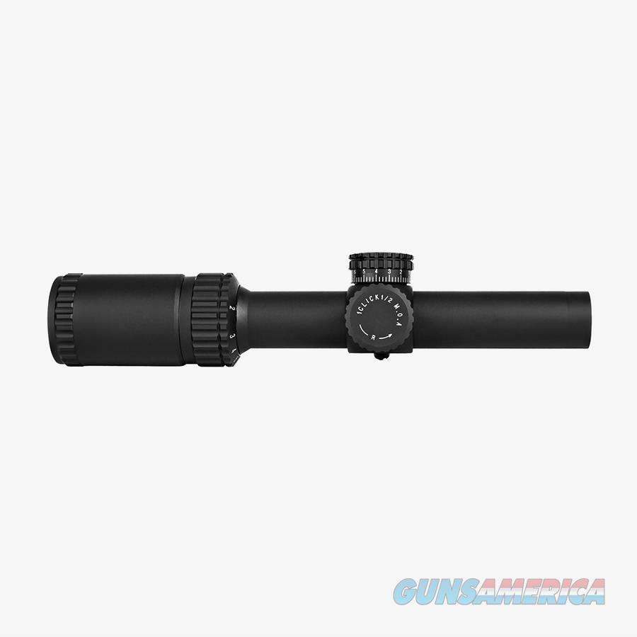 Trinity Force Legacy 1-6 x 24mm Rifle Scope  Non-Guns > Scopes/Mounts/Rings & Optics > Rifle Scopes > Variable Focal Length