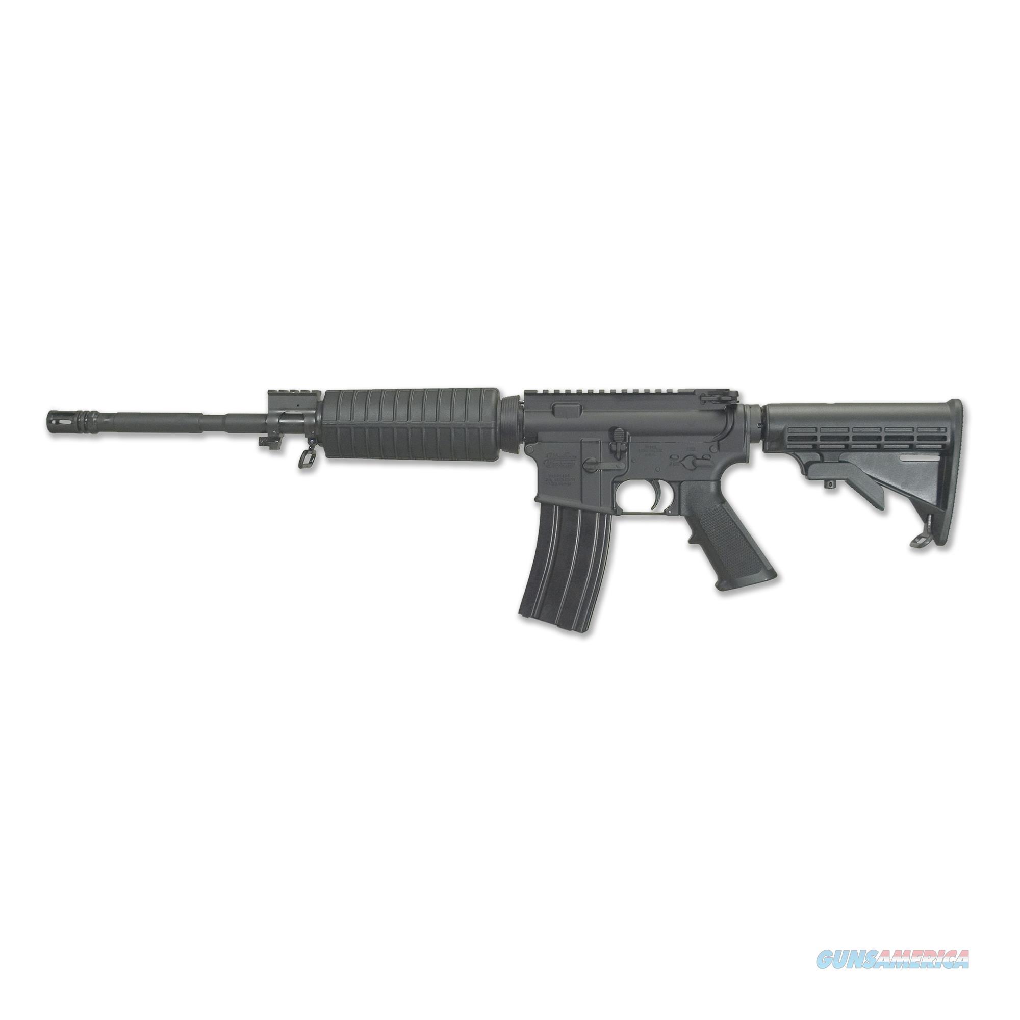 "Windham SRC .223/5.56 16"" 30+1 - New in Box  Guns > Rifles > Windham Weaponry Rifles"