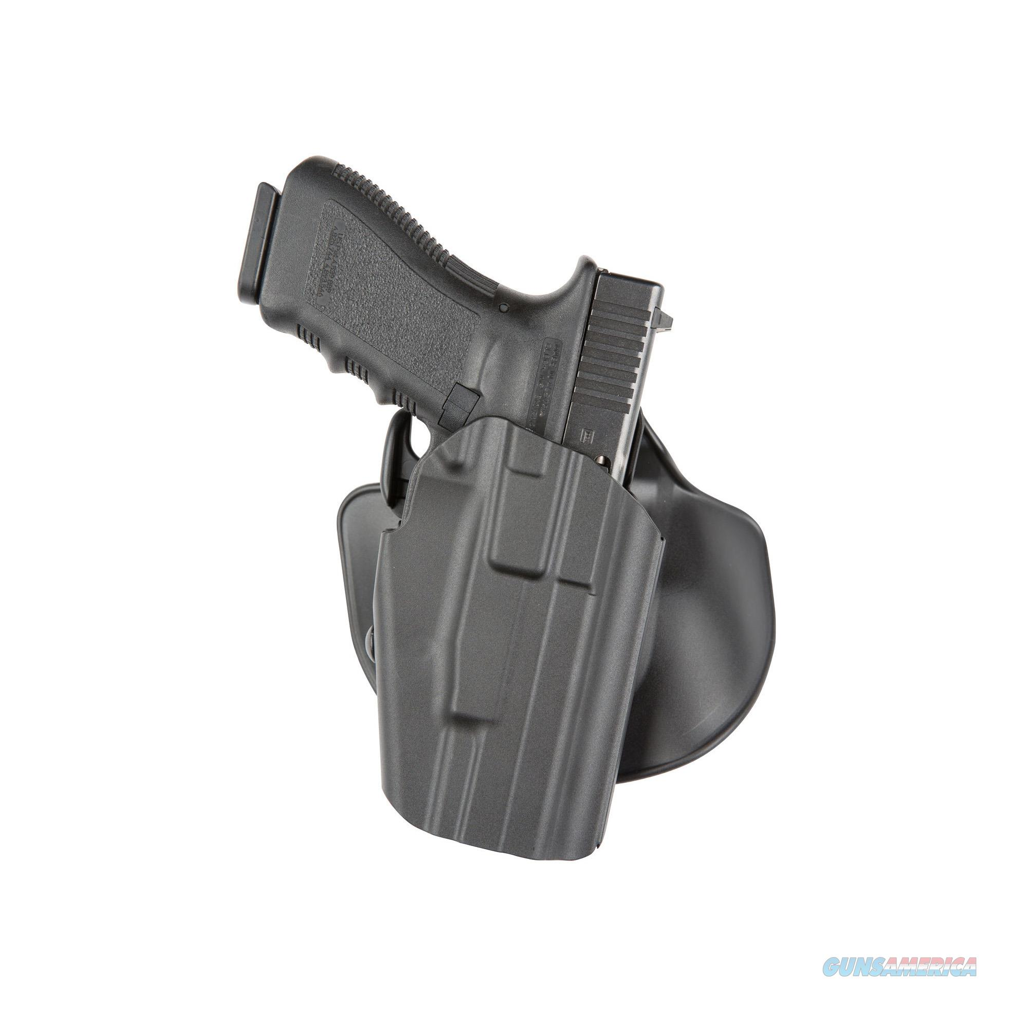 Safariland Model 578 GLS™ Pro-Fit™ Holster (with Paddle and Belt Slide) – Standard, Left Draw  Non-Guns > Holsters and Gunleather > Concealed Carry