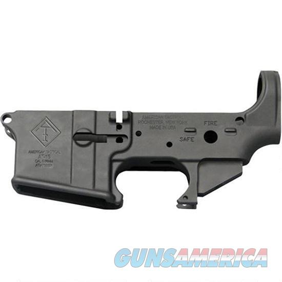 ATI MilSport AR15 Mil-Spec Multi Cal Lower Receiver    Guns > Rifles > AR-15 Rifles - Small Manufacturers > Lower Only