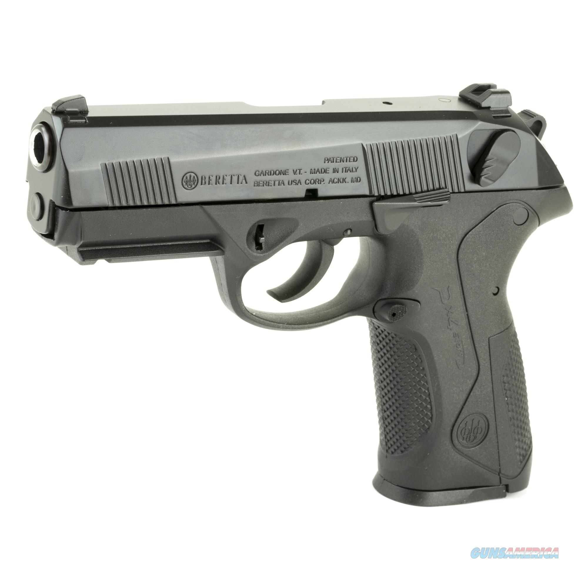 """Beretta Px4 Storm 9mm 4"""" 17+1 - New in Box  Guns > Pistols > Beretta Pistols > Polymer Frame"""