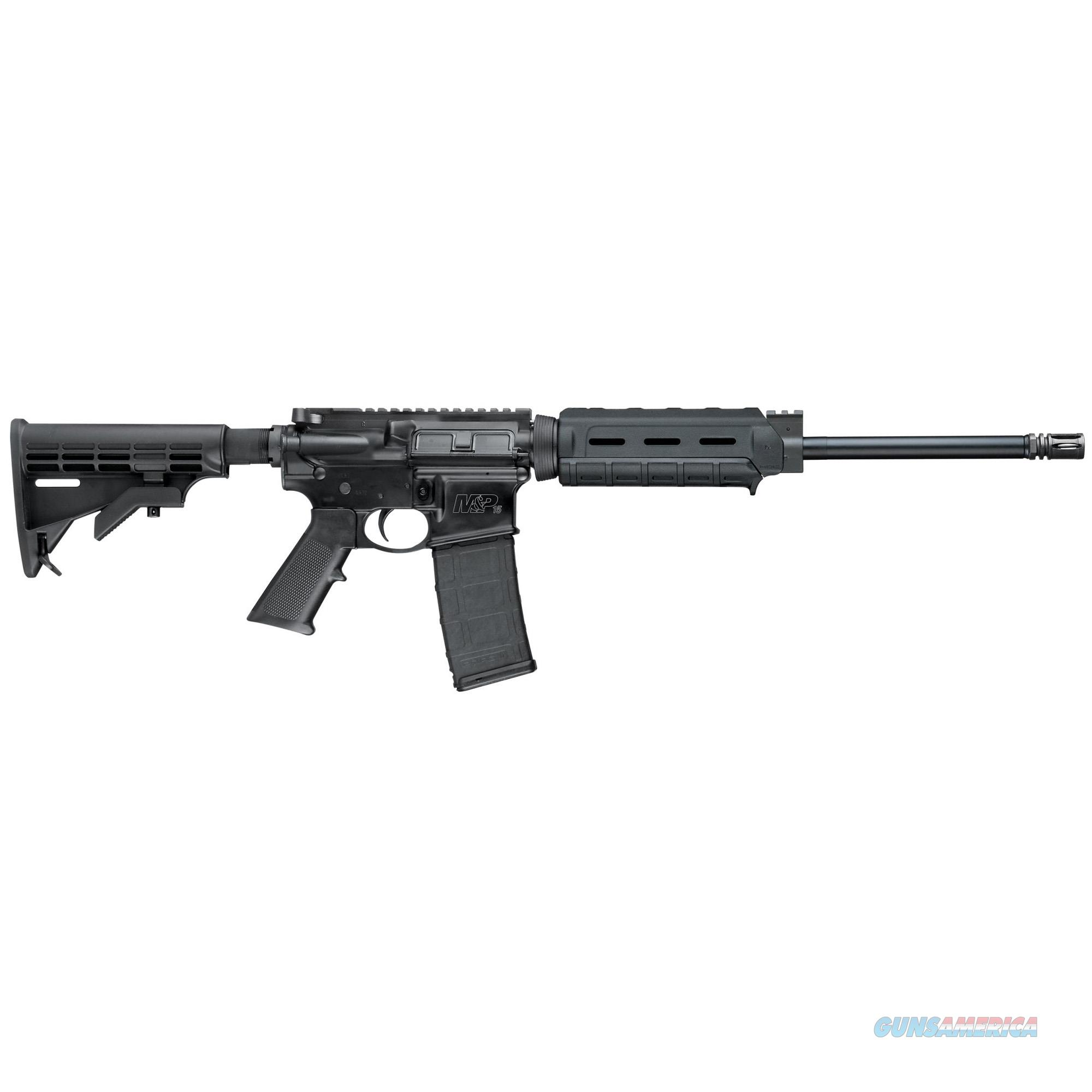 """Smith & Wesson 12024 M&P15 Sport II .223/5.56 16"""" 30+1 - New in Box  Guns > Rifles > Smith & Wesson Rifles > M&P"""