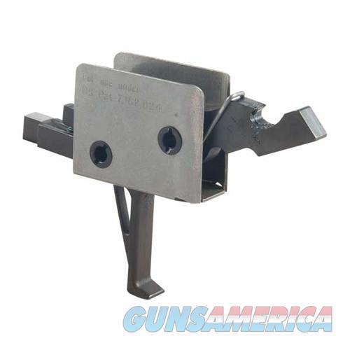 CMC AR10/15 Flat Match Trigger – 3.5 Lb. Pull  Non-Guns > Gun Parts > M16-AR15 > Upper Only