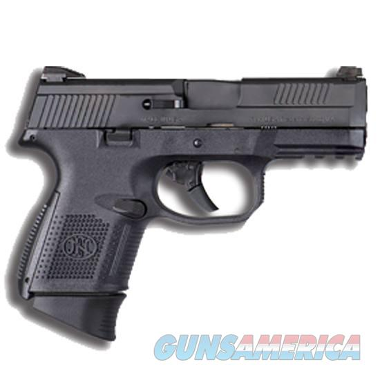FNH USA FNS-9 Compact 9mm Pistol  Guns > Pistols > FNH - Fabrique Nationale (FN) Pistols > High Power Type