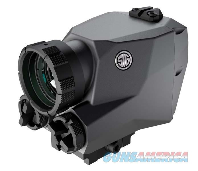 Sig Sauer Electro-Optics Echo 1 Thermal Imaging Viewer - New in Box  Non-Guns > Night Vision