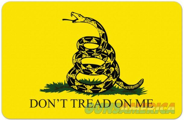 TEKMAT Armorers Bench Mat – Gadsden Flag  Non-Guns > Gunsmith Tools/Supplies