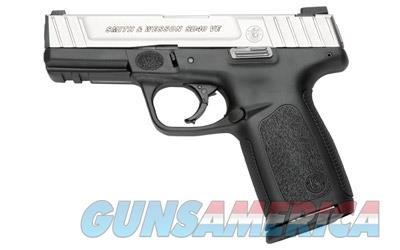 "Smith & Wesson 223400 SD40 VE 4"" 14+1 - New in Box  Guns > Pistols > Smith & Wesson Pistols - Autos > Alloy Frame"