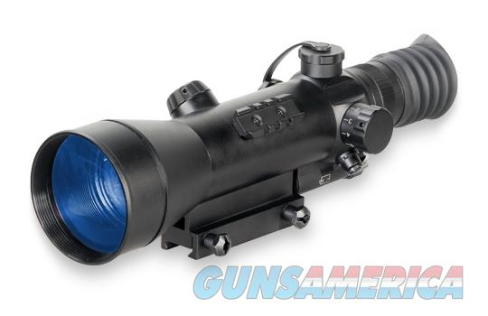 ATN Night Arrow 4-2 Nightvision Riflescope  Non-Guns > Scopes/Mounts/Rings & Optics > Rifle Scopes > Variable Focal Length