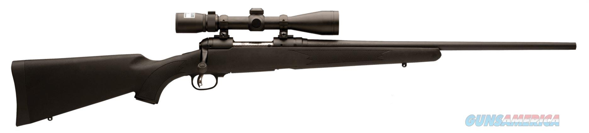 "Savage 11/111 Trophy Hunter XP 6.5 Creedmoor 22"" 4+1 with Scope - New in Box  Guns > Rifles > Savage Rifles > 11/111"