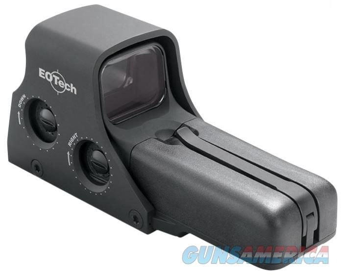 Eotech 512 1x30x23mm 1 MOA, Black - New in Box  Non-Guns > Scopes/Mounts/Rings & Optics > Non-Scope Optics > Other