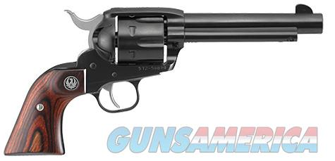 """Ruger Vaquero .45 Colt (LC) 5.5"""" 6 Shot - New in Box  Guns > Pistols > Ruger Single Action Revolvers > Cowboy Action"""