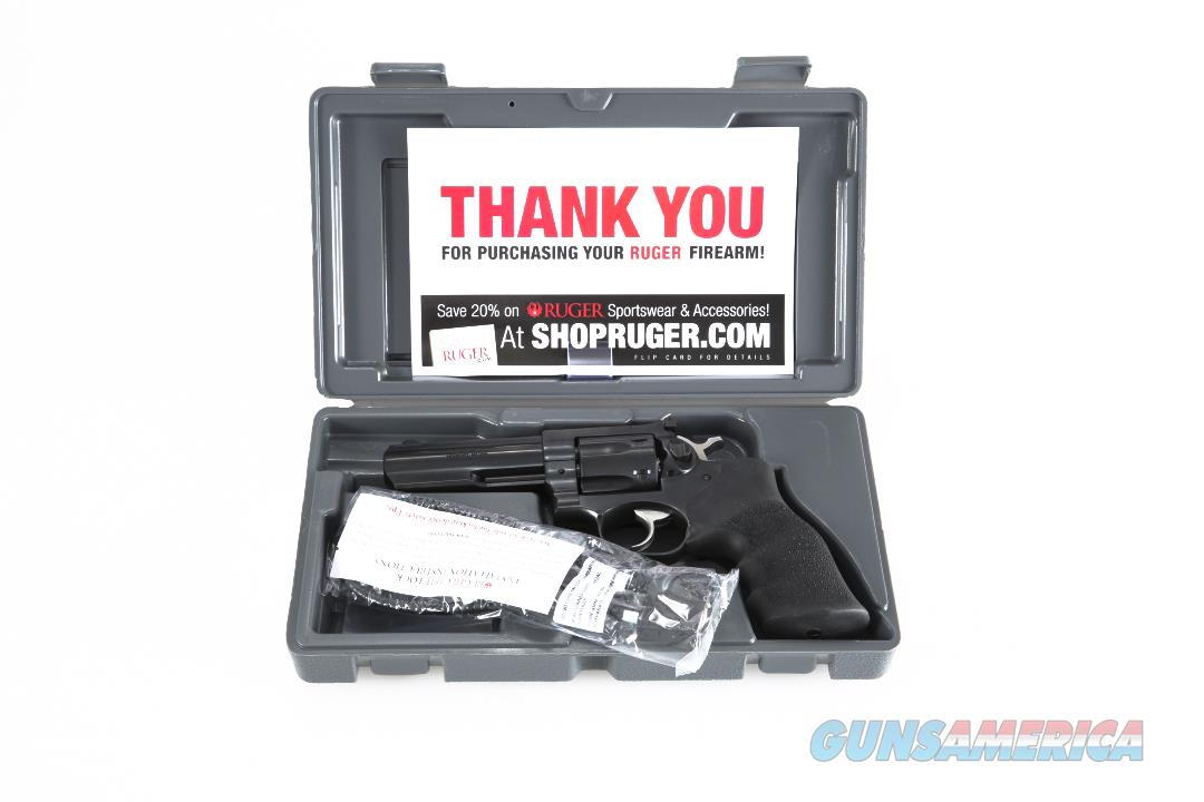 "Ruger GP100 .357 Magnum 6"" 6 Shot - New in Case  Guns > Pistols > Ruger Double Action Revolver > GP100"