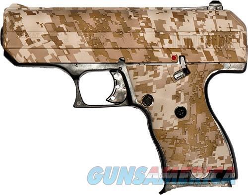 Hi-Point Compact 9MM – Desert Digital Camo  Guns > Pistols > Hi Point Pistols
