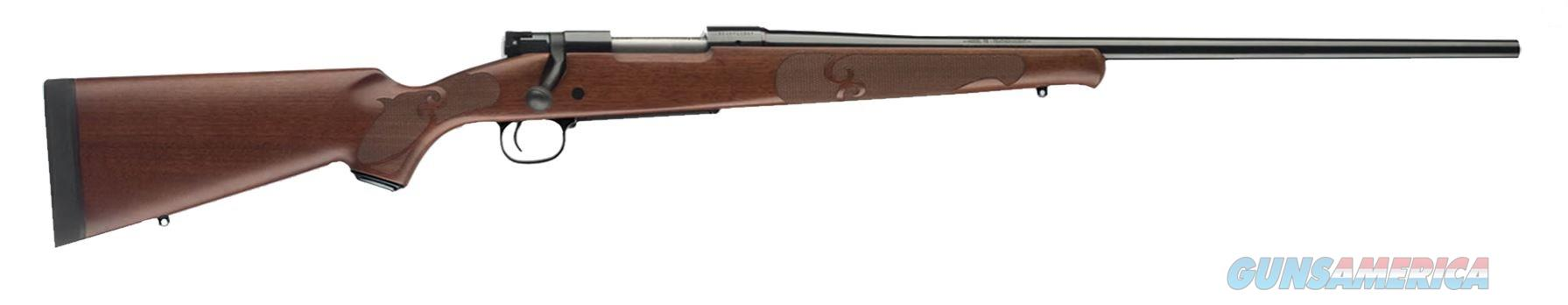 "Winchester Model 70 Featherweight Bolt-Action .270 Rifle 22"" 5+1 - New in Box  Guns > Rifles > Winchester Rifles - Modern Bolt/Auto/Single > Model 70 > Pre-64"