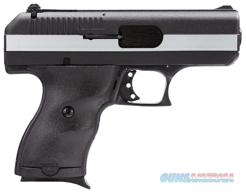 Hi-Point Compact .380ACP 2-Tone Semi-Automatic Pistol with Hard Case  Guns > Pistols > Hi Point Pistols