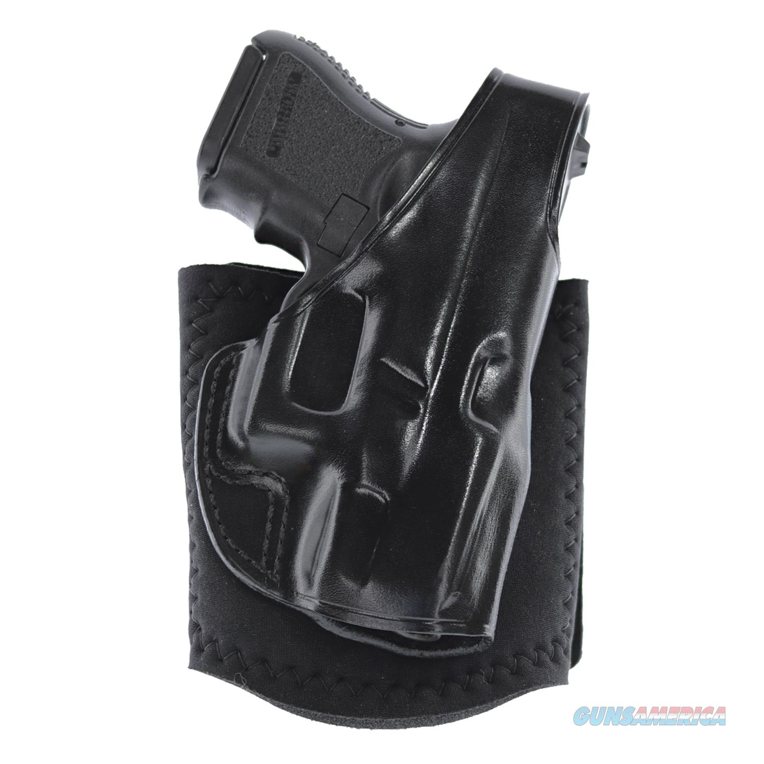 Galco AG608B Ankle Glove Ankle Holster – fits Sig Sauer P238, Right Draw  Non-Guns > Holsters and Gunleather > Concealed Carry